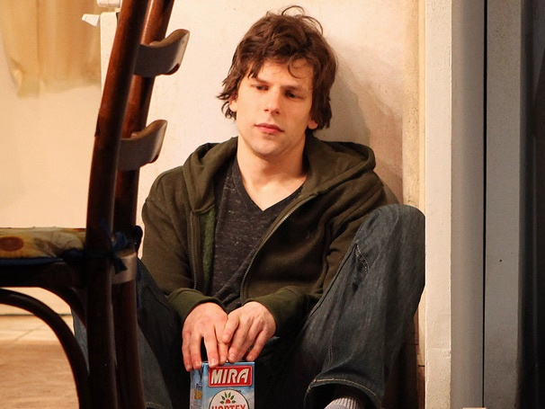 Show Photos - The Revisionist -  Jesse Eisenberg