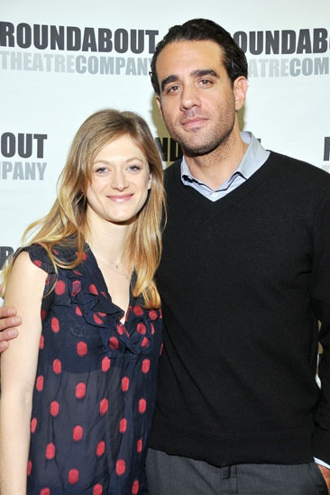 The Big Knife Press Event  Bobby Cannavale  Marin Ireland