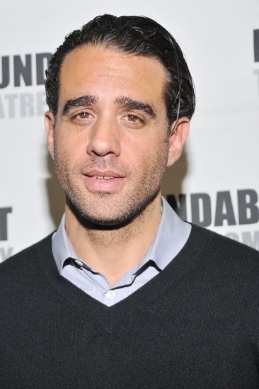 'The Big Knife' Press Event — Bobby Cannavale