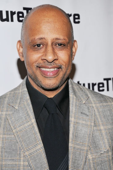 Old Hats  Opening Night  Ruben Santiago Hudson