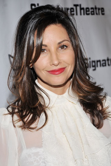 Old Hats – Opening Night – Gina Gershon