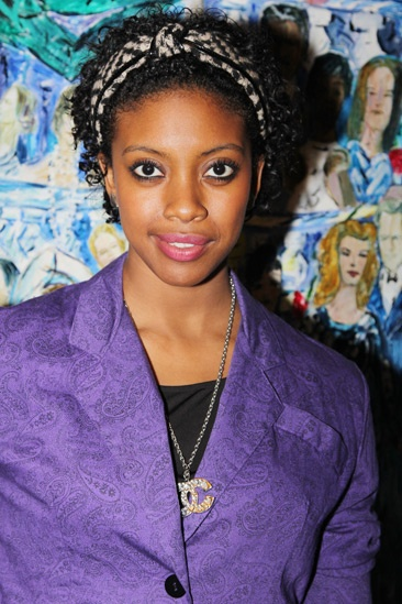 The Trip to Bountiful – Meet and Greet – Condola Rashad