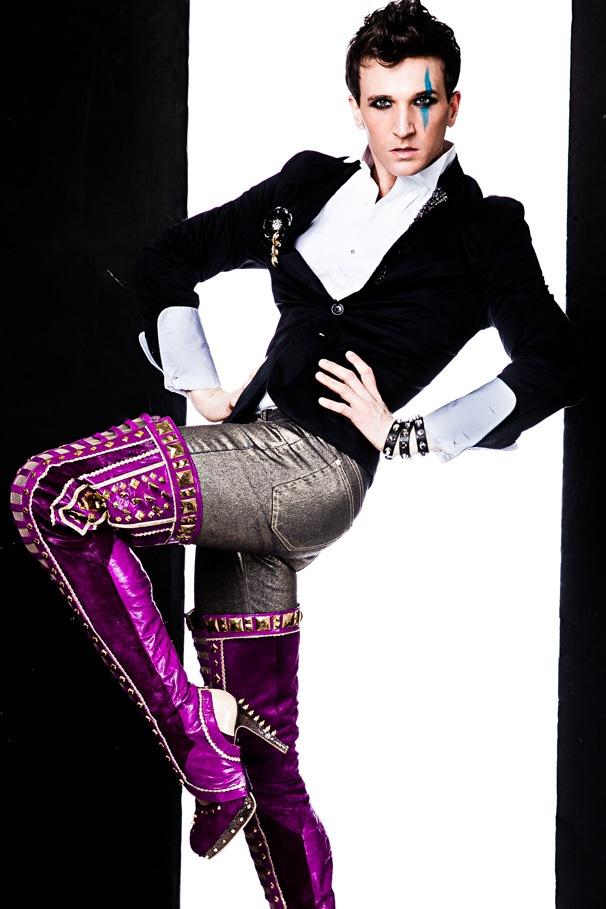 Gotta Dance - Charlie Sutton - 2