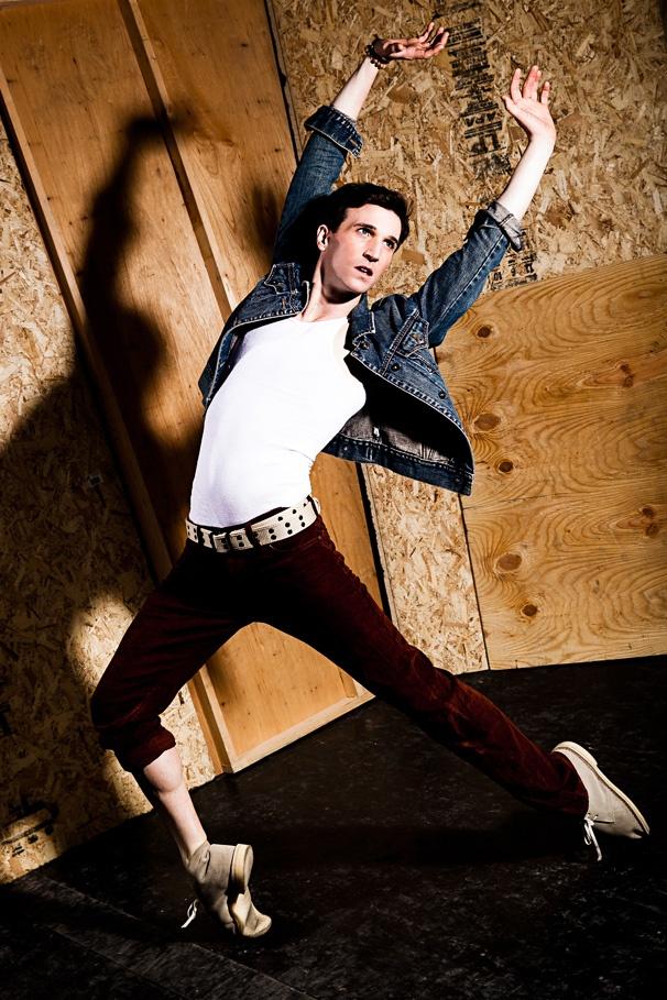 Gotta Dance - Charlie Sutton - 7