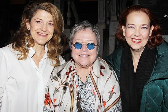 Cinderella- Victoria Clark- Kathy Bates- Harriet Harris