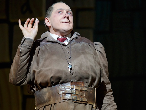 Show Photos - Matilda - Bertie Carvel