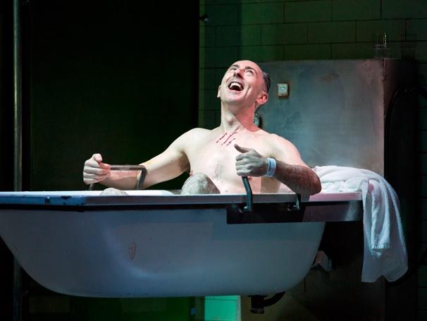 Show Photos - Macbeth - Alan Cumming