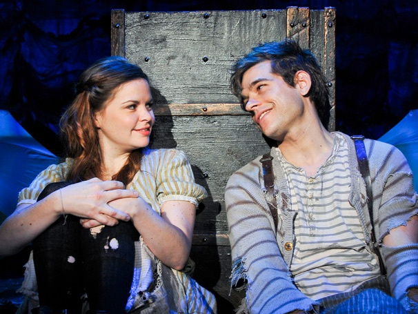 Show Photos - Peter and the Starcatcher - Nicole Lowrance -