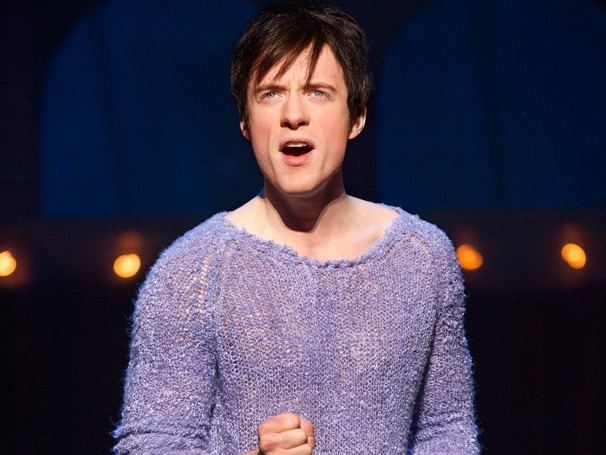 Show Photos - Pippin - Matthew James Thomas