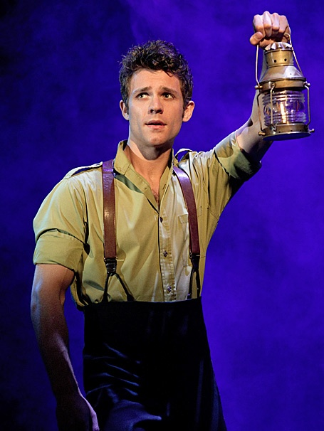 Show Photos - Wicked - tour 2 - David Nathan Perlow