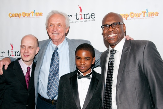 Our Time Gala – Taro Alexander – Mel Tillis – Saadiq Wicks – Everett Bradley