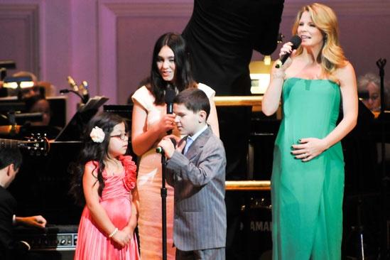 New York Pops gala – Kelli O'Hara
