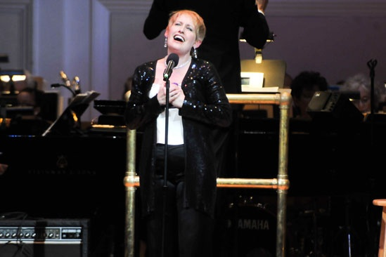 New York Pops gala – Liz Callaway