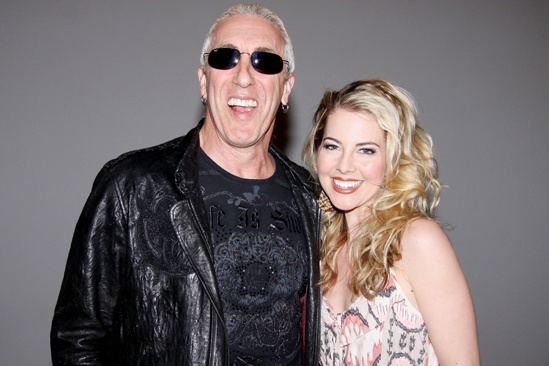 Dee Snider at 'Motown' — Dee Snider — Morgan James