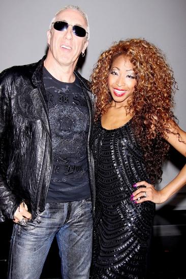 Dee Snider at 'Motown' — Dee Snider — N'Kenge