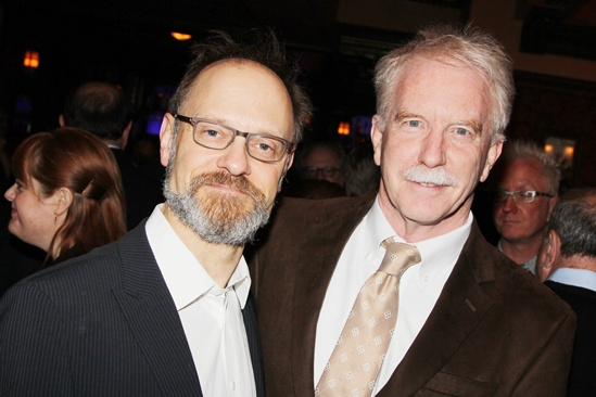 2013 Drama Critics Circle Awards – David Hyde Pierce – John Lee Beatty
