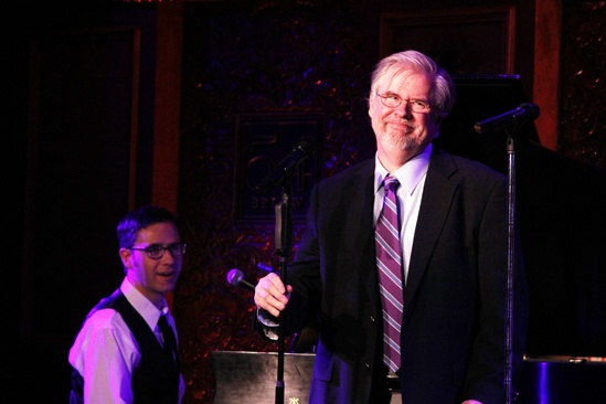 2013 Drama Critics Circle Awards – Christopher Durang