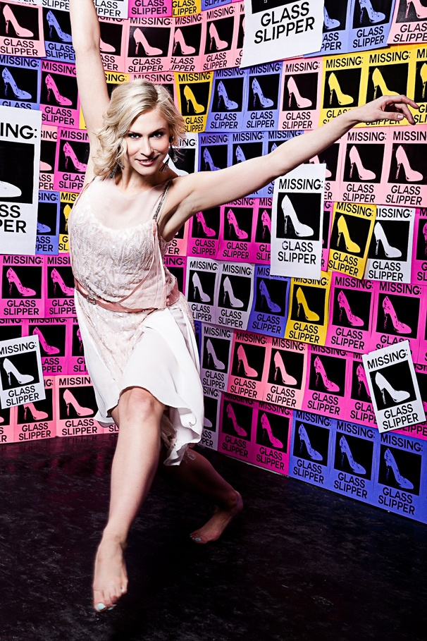 Broadway.com | Photo 4 of 9 | Gotta Dance! Stephanie ...
