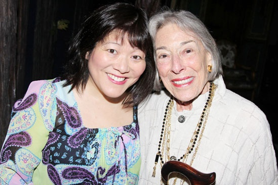 Mary Rodgers at Cinderella – Mary Rodgers – Ann Harada