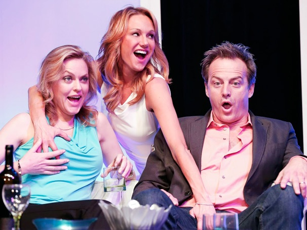 Show Photos - It's Just Sex - Jackie Debatin - Salvator Xuereb - Elaine Hendrix