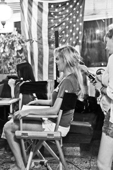 Life of an Actress – Taylor Louderman