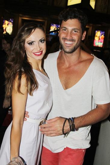 broadwaycom photo 11 of 11 karina smirnoff maksim