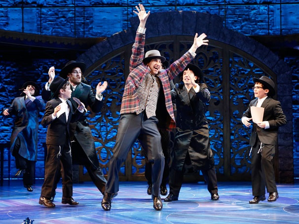 Show Photos - Soul Doctor - Ethan Khusidman -  JC Schuster -  Michael Paternostro - Ian Paget - Teddy Walsh