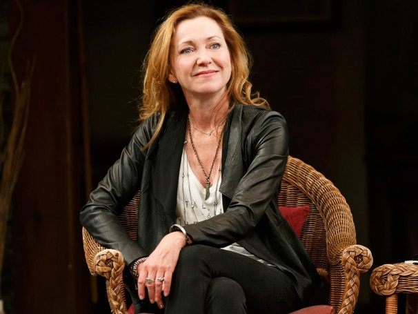 Show Photos - Vanya and Sonia and Masha and Spike - Julie White