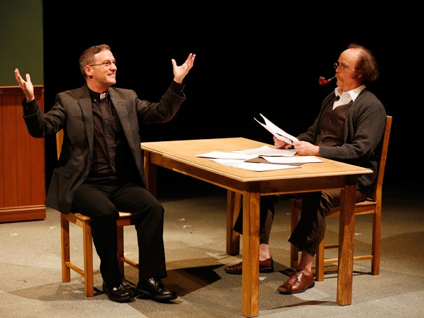 Show Photos - Einstein - Steven Bidwell - Richard Kent Green