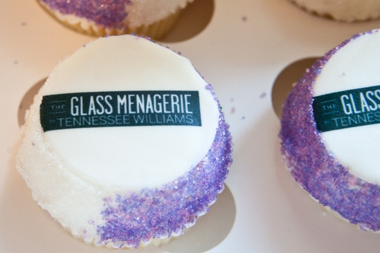 The Glass Menagerie – Meet and Greet – cupcakes