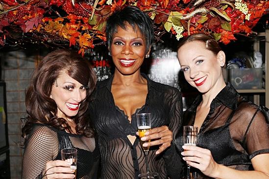 Chicago 7,000 – Donna Marie Asbury – Stephanie Pope – Tonya Wathen