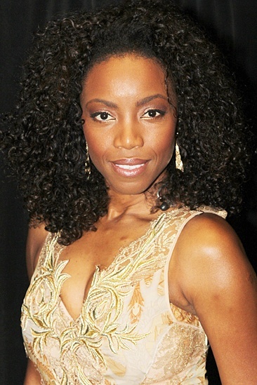 Il Divo – Opening Night – Heather Headley