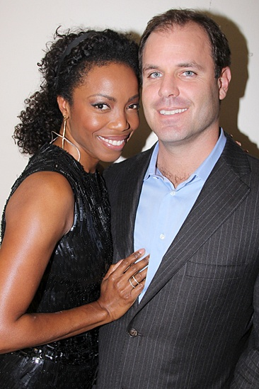Il Divo – Opening Night – Heather Headley – Brian Musso