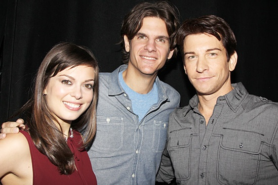 Rocky preview – Margo Seibert – Alex Timbers – Andy Karl