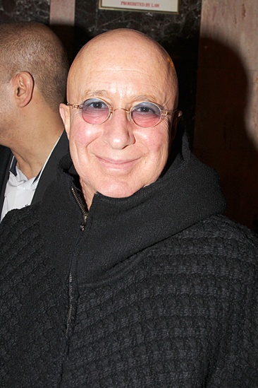 700 Sundays opening – Paul Shaffer