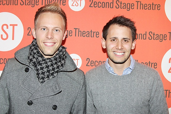 Little Miss Sunshine – Opening Night – Justin Paul – Benj Pasek