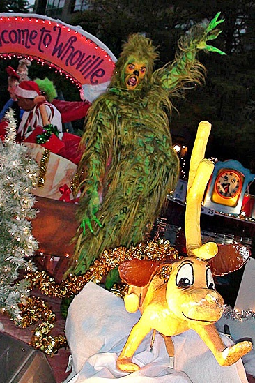 Broadway In San Antonio Photo 1 Of 5 See The Grinch