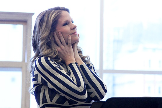Bridges of Madison County – Meet and Greet – Kelli O'Hara