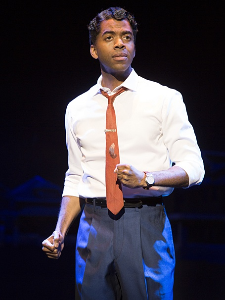 Motown The Musical - Tour - PS - 7/15