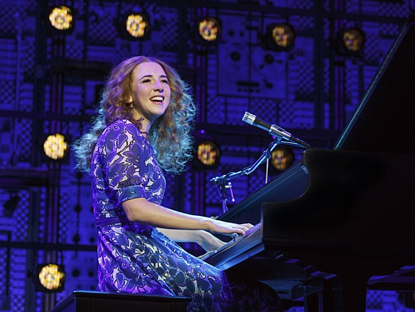 Beautiful: The Carole King Musical - National Tour - Production Photos - 2016