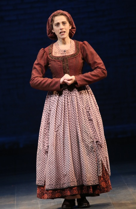 Fiddler on the Roof - Judy Kuhn
