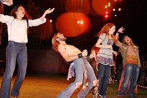2008 Hair Opening - Caren Lyn Manuel - Bryce Ryness - Allison Case - Andrew Kober