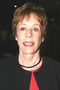 Wicked Opening - Carol Burnett