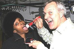 Chicago 3000 Perf - Brenda Braxton - Walter Bobbie
