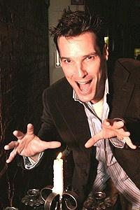 Phantom 16th Birthday - Hugh Panaro
