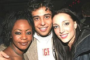 Something Wicked Benefit - Kisha Howard - Manuel Herrera - Corinne McFadden