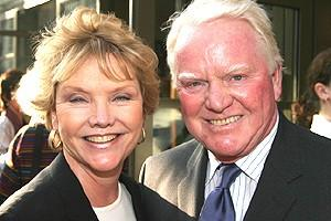 Erika Slezak and brian davies