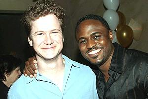 Wayne Brady in Chicago - Jonathan Mangum - Wayne Brady