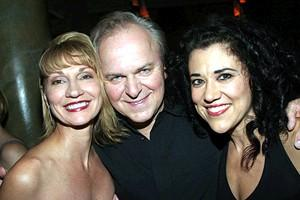 Wayne Brady in Chicago - Krissy Richmond - P.J. Bejamin - Roxane Carrasco