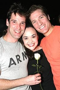 Phantom 7000th Performance - Hugh Panaro - Julie Hanson - John Cudia